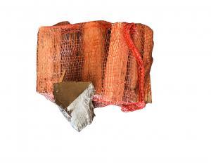 Suszone drewno kominkowe worek 12.5 DM3