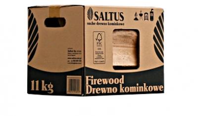 drewno kominkowe Wrocław